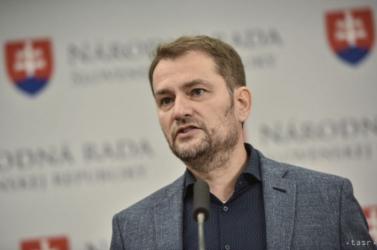 Matovič szerint a Sme rodina nélkül is folytatódhat a kormányzás, ha az gátolja a megtisztítást