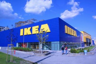 Veszélyes az IKEA egyik lámpája, visszahívják