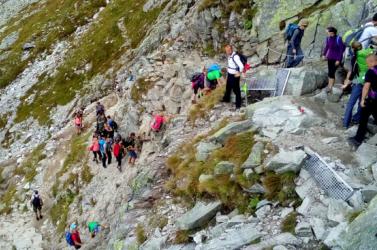 Az ausztriai sziklaomlás harmadik áldozata egy szlovák állampolgár