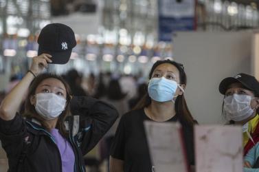 KORONAVÍRUS: Ázsiában és Ausztráliában is tovább terjed a kór, egyre szigorúbb intézkedéseket vezetnek be