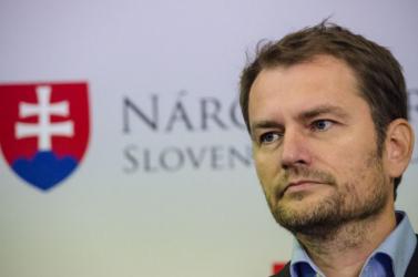 Igor Matovič távozásra szólította fel a parlament alelnökét