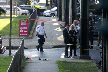 Lelőttek egy muszlim imámot és az asszisztensét New Yorkban