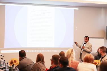 Találkozót tartott a felvidéki BNI csoport Dunaszerdahelyen