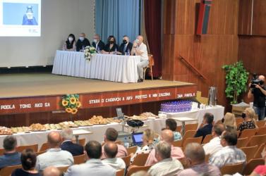 Kevesebb az érdeklődő az oltás iránt az Érsekújvári járásban