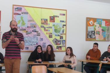 Hatékony nyelvtanulás a Nagymegyeri Kereskedelmi Akadémiában