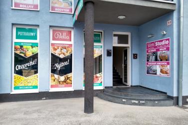 Új élelmiszerbolt nyílt Dunaszerdahelyen, ahová érdemes benézned!