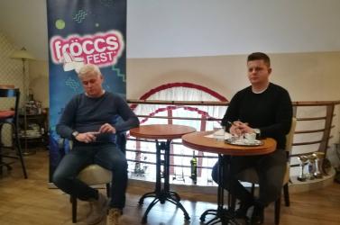 Új helyszínnel és új fellépőkkel jön a dunaszerdahelyi Fröccsfest!