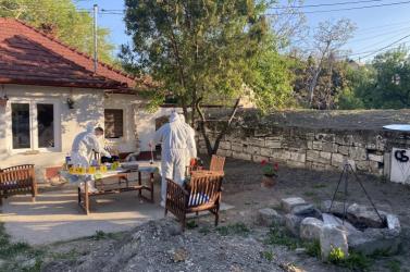 SZÖRNYŰ: Baltával végezte ki ismerőseit egy 18 éves férfi Diósdon