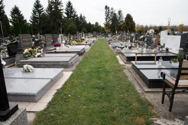 Jelentősen meghaladták az ötéves átlagot a novemberi halálozási adatok Szlovákiában