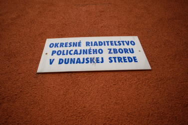 Gyilkossági kísérlet ügyében nyomoznak Dunaszerdahelyen!