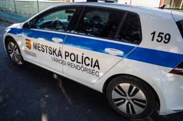 Mire képes 17 dunaszerdahelyi városi rendőr?