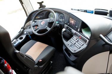 Érsekék az alapiskolások körében népszerűsítik a közlekedéssel kapcsolatos foglalkozásokat