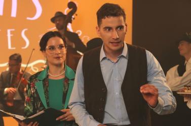 Ma kerül sor az Ifjú Szivek Táncszínház KÉJ – kötelező érvényű javaslat című előadásának rendhagyó bemutatójára