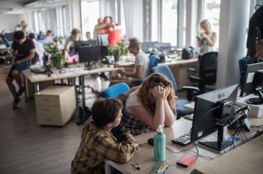 Index-siratás helyett: Hősiesen helytállnak a felmondott újságírók