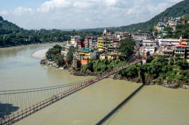 Meztelenül videóztatta magát a hídon a fiatal nő, három évre rács mögé kerülhet