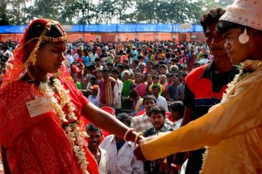 Indiában megsértettek egy 200 milliós közösséget, tüntetnek is rendesen