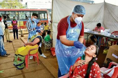 WHO: a világ 44 országában azonosították a vírus indiai változatát