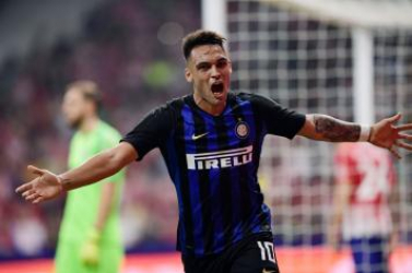 Serie A - Két vereség után nyert újra az Internazionale