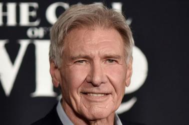 Megsérült a vállán Harrison Ford az Indiana Jones-sorozat újabb részének forgatásán