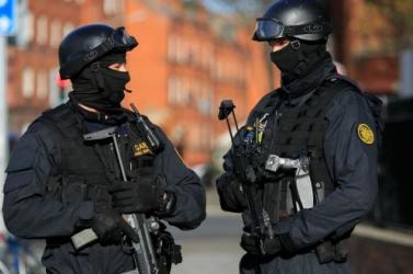 Pokolgép robbant Észak-Írországban, az ír határ közelében