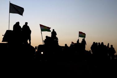 Győzelmet arattak a dzsihadisták fölött Moszulban