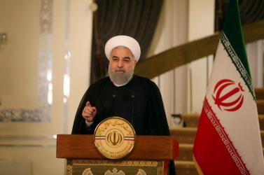 Irán leállította az atomalkuban vállalt egyes kötelezettségeinek teljesítését