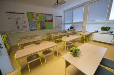 Több mint 4,3 millió eurót költenek az iskolák korszerűsítésére Nyitra megyében