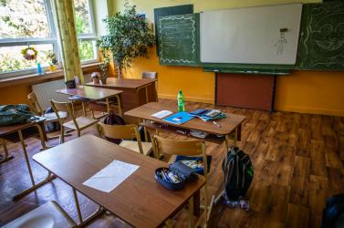 A Vámbérybe a diákok 80%-a, a Kodályba mintegy fele tér vissza Dunaszerdahelyen