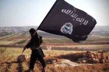 Az Iszlám Állam zászlaját találták meg Berlinben egy vasúti rongálás közelében