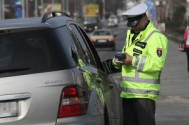 Több mint két ezreléket fújt a sofőr, megúszta pénzbírság nélkül