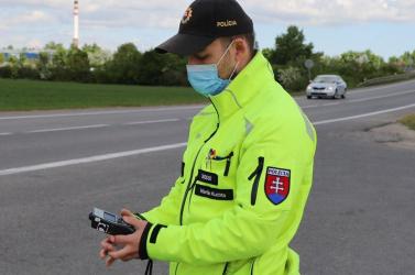 A Dunaszerdahelyi járásban egy 50 éves, a Galántaiban egy 27 éves férfi a hétvégi rekorder az ittas sofőrök közt
