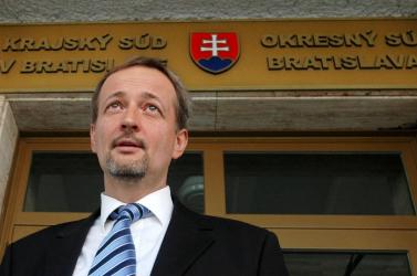 Személyesen Ivan Lexa irányította ifjabb Michal Kováč elrablását – állítja a SIS egykori kommandósa!