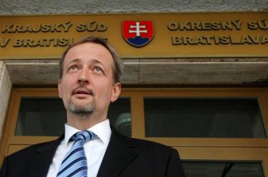 A mečiarista Ivan Lexa emberrablásos ügyétaz uniós bíróságkapja meg