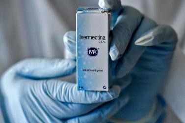 Jóváhagyták az Ivermektin terápiás alkalmazását koronavírusos betegeknek