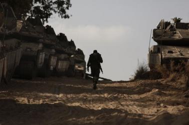 Életbe lépett a tűzszünetIzrael és a Hamászközött