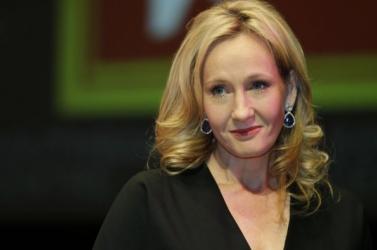 Öngyilkos akart lenni a Harry Potter-könyvek írónője