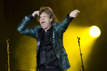 Elárverezik a Mick Jaggernek készített kabátokat