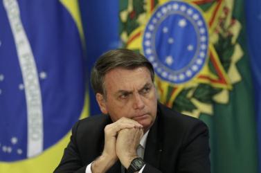 A YouTube félretájékoztatás miatt eltávolította a brazil elnök több videóját