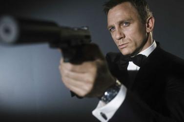 Ez is lehetett volna a James Bond hivatalos dala