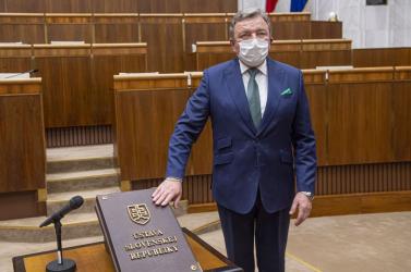 Besztercebánya után újabb város polgármestere fertőződött meg koronavírussal