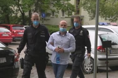 Elfogatóparancsot adhatnak ki a szlovák rendőrháború kulcsfontosságú alakja ellen, mert felszívódott