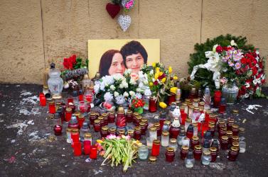 Kočner, Zsuzsová és Szabó maradtak hátra – folytatódik a Kuciak-gyilkosság tárgyalása