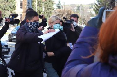 Kočner állítólagos bírói nem jártak sikerrel, gyanúsítottak maradtak