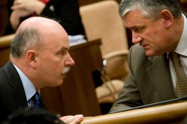 Jövő héten áll bíróság elé az SNS két exminisztere