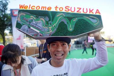 További három évig Szuzuka marad a Forma-1-es Japán Nagydíj házigazdája