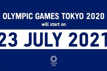 A japán kormányfő ismét biztonságos olimpiát ígért