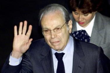 Meghalt Javier Pérez de Cuéllar volt ENSZ-főtitkár