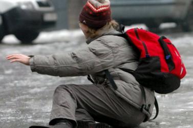 Az ország nagy részében csúszni fognak az utak - riasztást adott ki a meteorológiai intézet