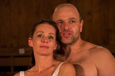 A Csavar Színház fergeteges előadása Kisudvarnokon – főszerepben Gál Tamás és Kiss Szilvia!