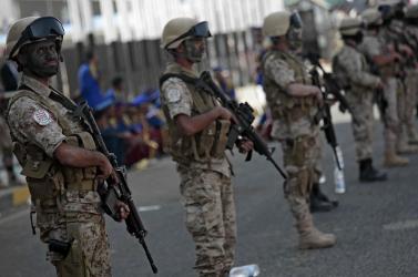 Jemeni polgárháború - Legalább 55 civil halt meg a csütörtöki támadásban
